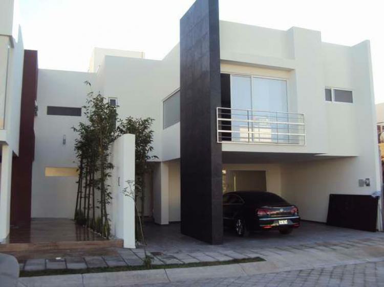 Casa renta puebla la cima car153324 for Casas en renta en puebla