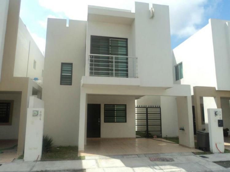 Privado loma bonita car74157 for Casas de renta en reynosa