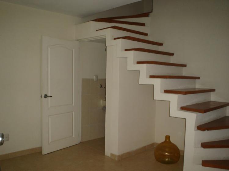 Rento casa semiamueblada en la carretera toluca df car47035 for Casas en renta df