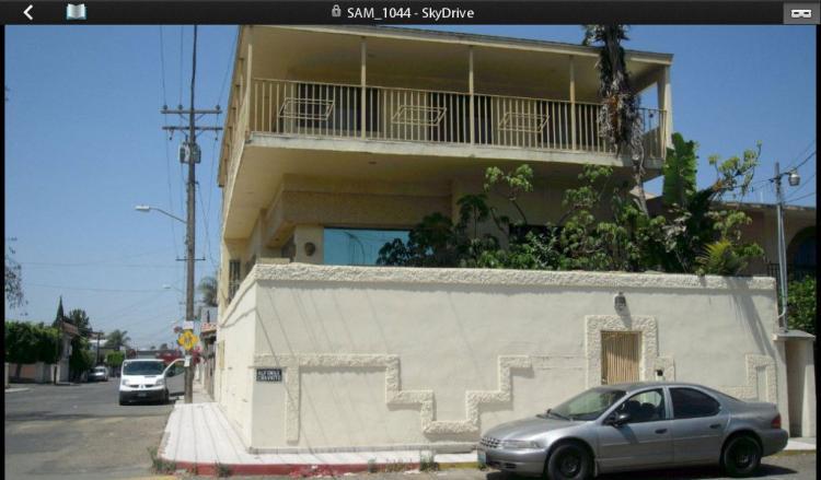 Casa de renta otay constituyentes car59317 for Renta de casas en tijuana