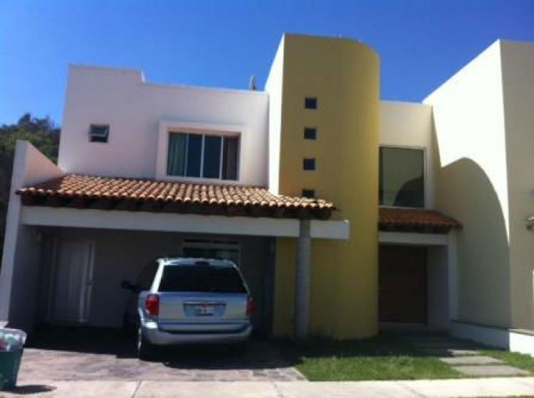 Casa En Renta En Bosques De Santa Anita Car54219