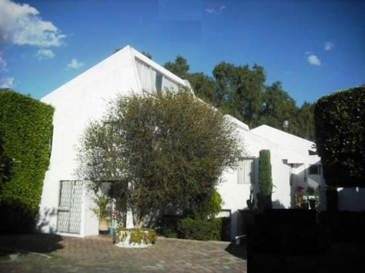 Fotos de vendo casa tepepan tlalpan en ch 1000m2 terreno 4 for Casa minimalista tlalpan