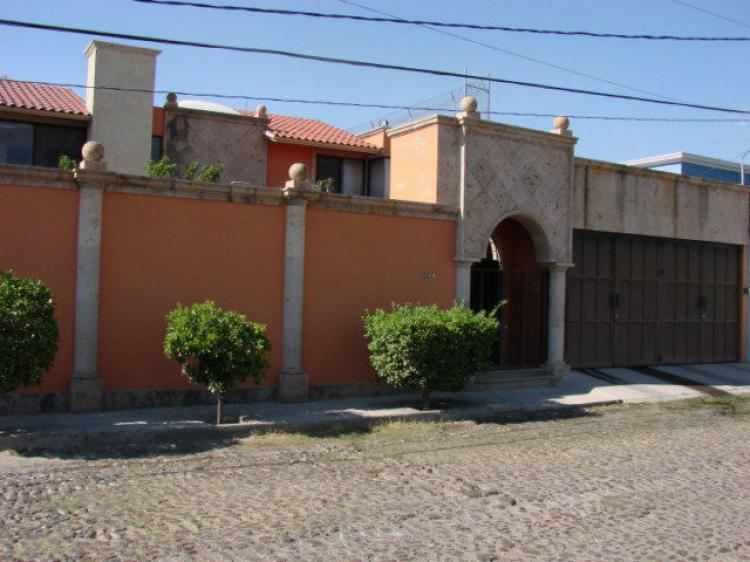 Venta Casa Aguascalientes Granjas Campestre Zona Norte