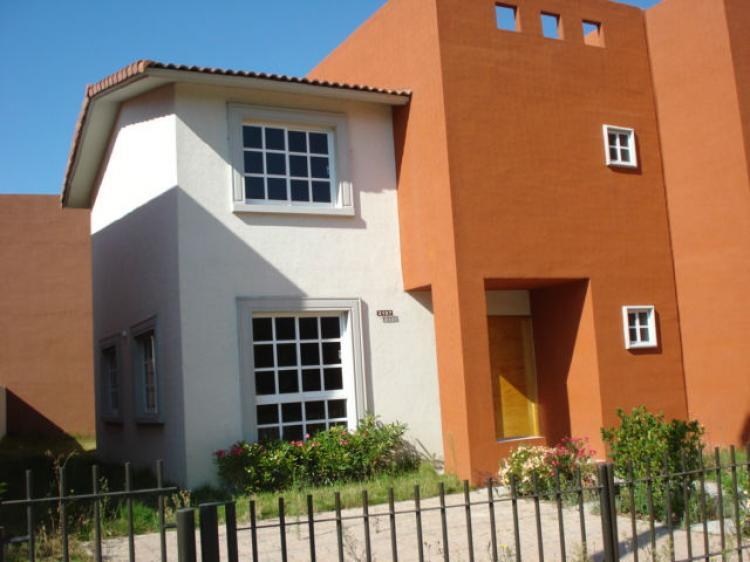 Venta casa equipada en villas del campo de 3 rec maras for Villas del campo