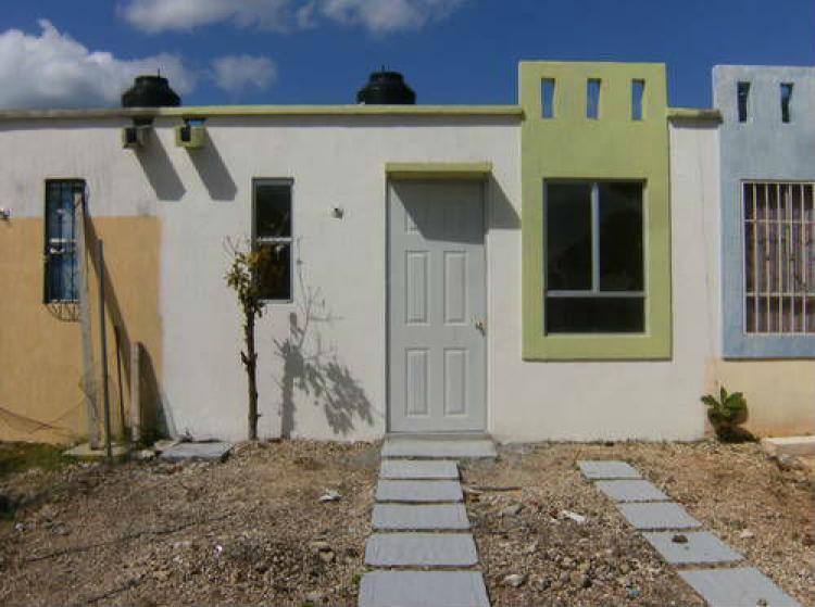 Casas Infonavit Cancun : Remate de casa adjudicada por banco barata aceptamos infonavit