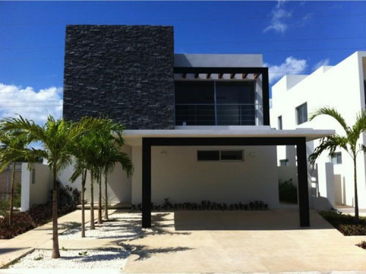 Residencial cumbres cav54519 for Casas en renta en cancun