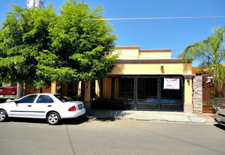 Casa en venta col villa california cav60672 for Casas en renta cd obregon