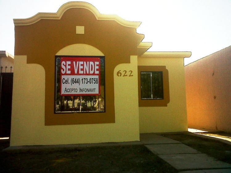 Se vende casa 1 recamaras excelentes condiciones urbivilla for Casas en renta cd obregon