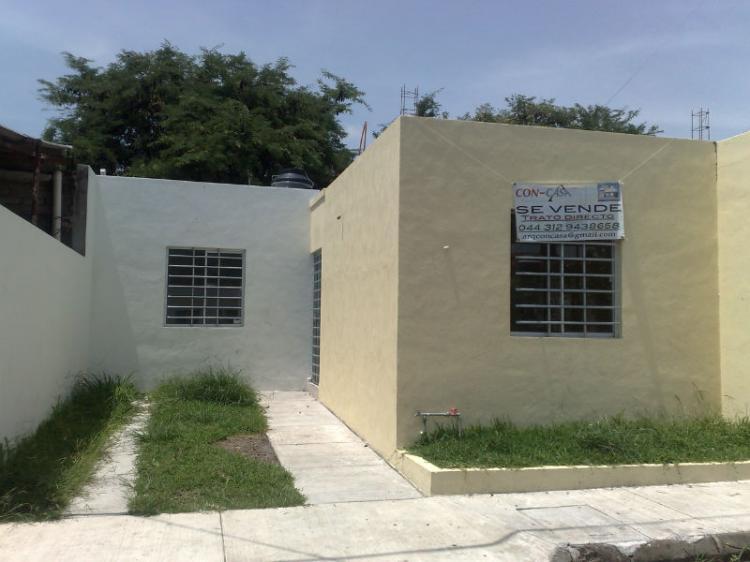 Casa 2 recamaras con dise o para crecer a 2 niveles for Casas en renta en colima