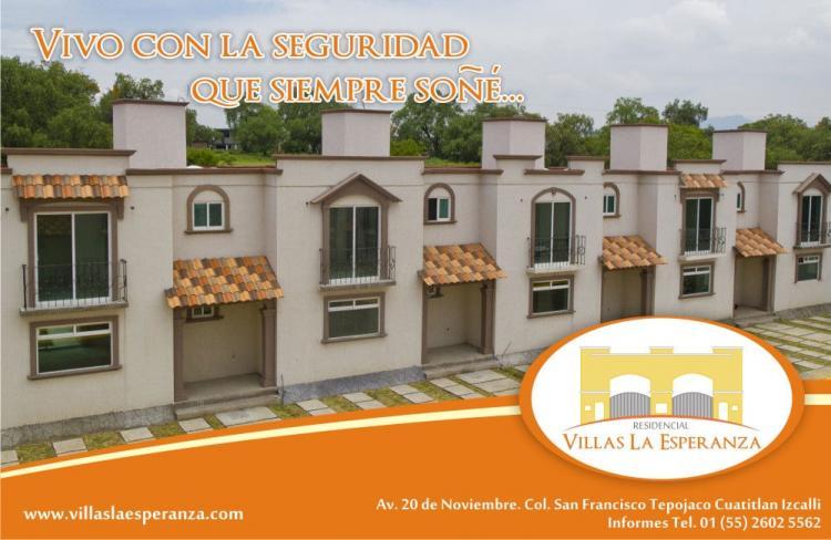 Fraccionamiento casas nuevas seguridad 24 hrs 3 for Casas en renta cuautitlan izcalli