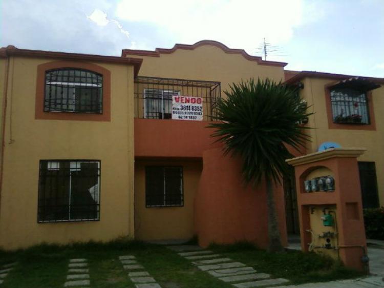 Vendo casa duplex cofradia 3 cav70462 for Casas en renta cuautitlan izcalli