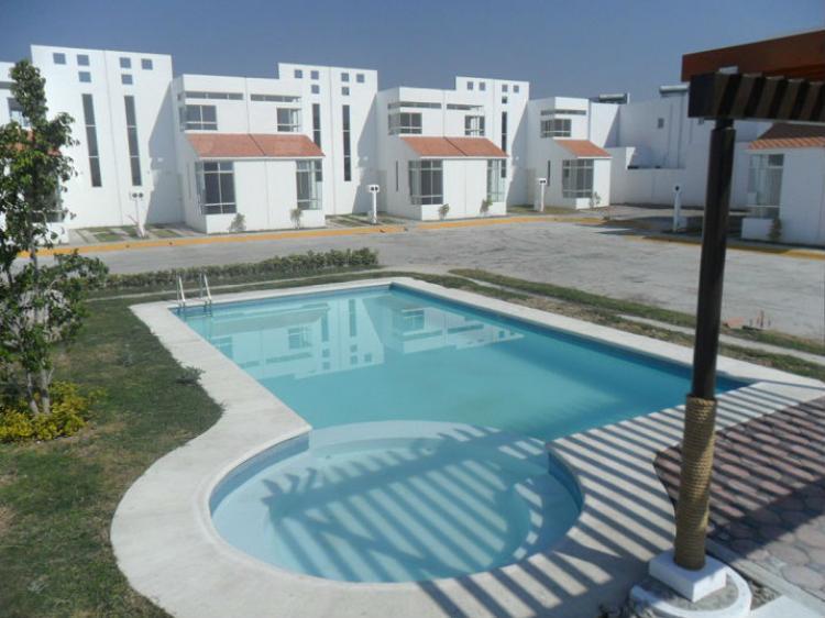 Tu casa con alberca en el mejor lugar de morelos cav56100 for Villas residencial cuautla