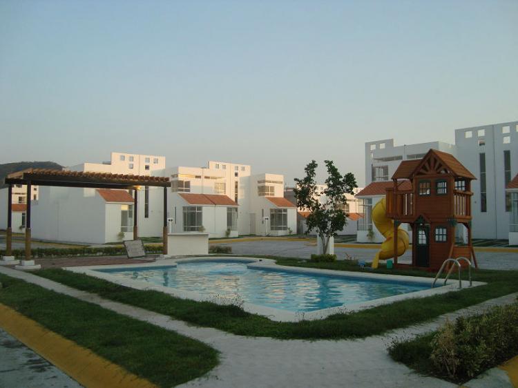 Morelos el mejor lugar para comprar tu casa con alberca for Villas residencial cuautla