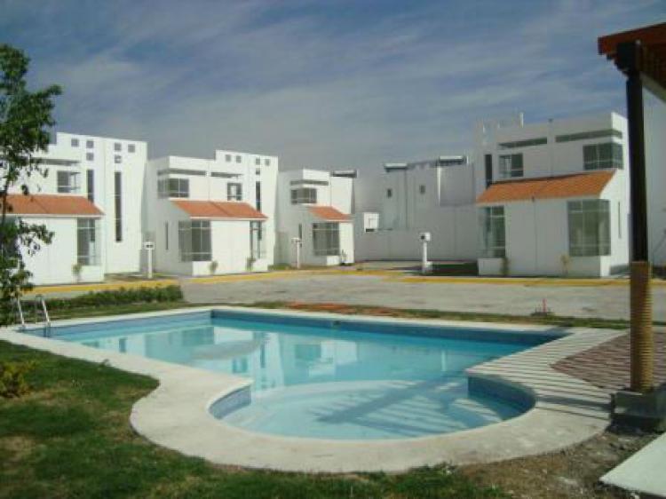 Te vendo una casa con alberca y te regalo felicidad for Villas residencial cuautla