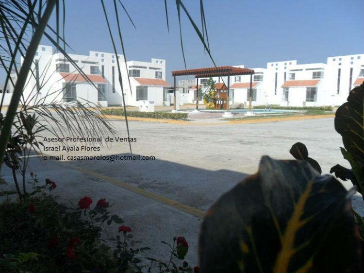 Tu casa nueva en morelos propiedades en venta y renta for Villas residencial cuautla