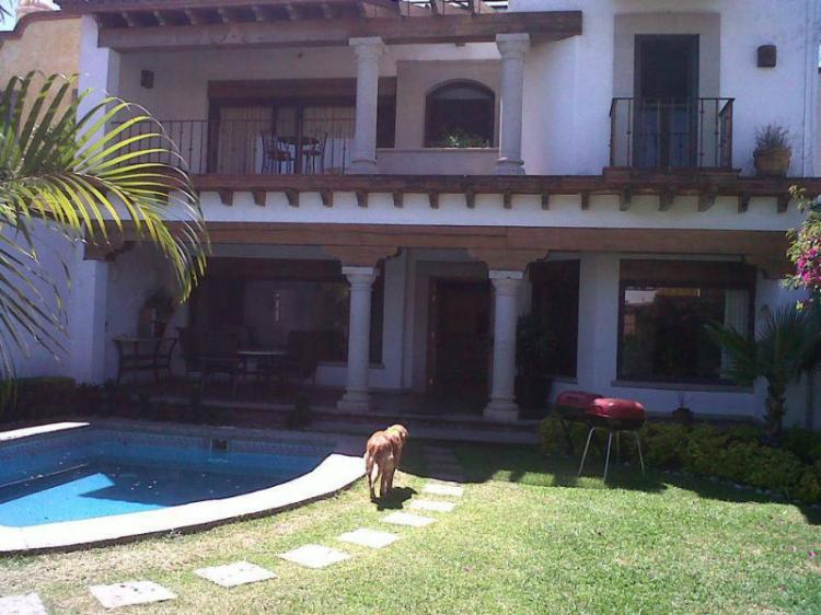 Una de las casas mas bonitas de san jer nimo de ahuatepec for Casa y jardin mexico