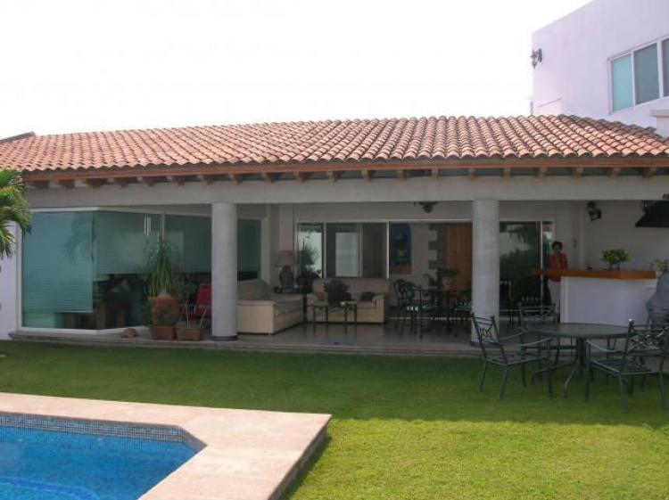 Bienes raices casas venta renta cuernavaca y mexico for Casas en renta cuernavaca