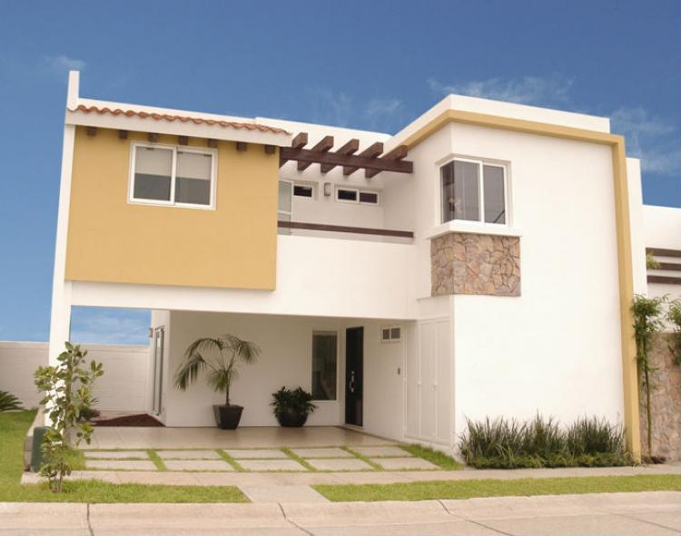 Casa en venta en culiac n modelo v neto altezza villas for Casas en renta culiacan