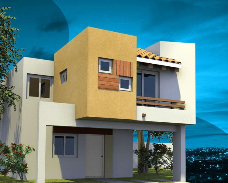 Casa en venta en culiac n modelo zafiro interlomas cav53414 for Renta de casas en culiacan