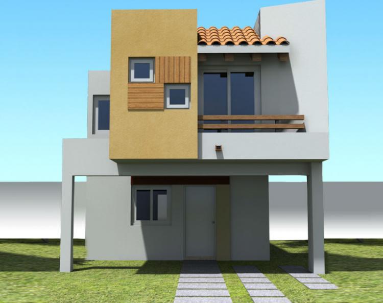 Casa en venta en culiac n modelo zafiro perisur cav53456 for Casa online