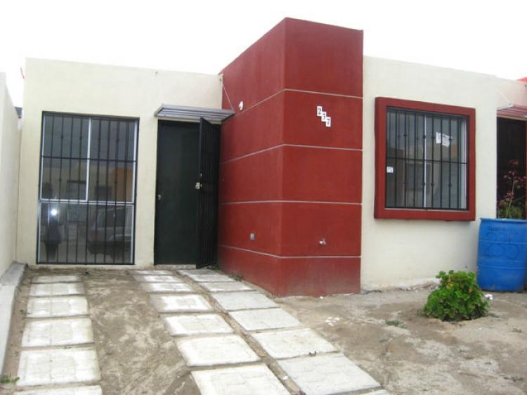 Oportunidad casa 2 recamaras area muy tranquila y segura for Casas en renta ensenada