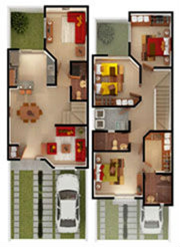 Venta de casas en guadalajara jalisco cav45690 for Busco casa en renta