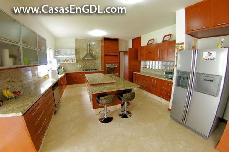 Hermosa residencia de lujo en guadalajara cav75163 - Cocinas baratas en guadalajara ...