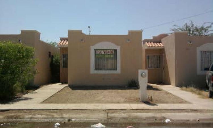 Casa venta colonia villa verde cav48170 for Renta de casas en hermosillo