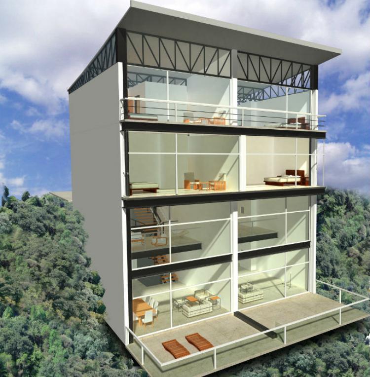 Casa en venta en huixquilucan de degollado mexico