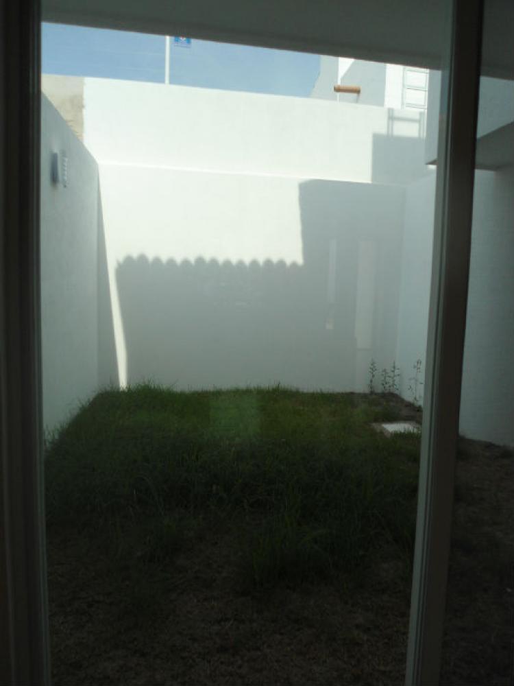 Fotos de casa quinta real modelo cedro for Modelo de casa quinta en paraguay