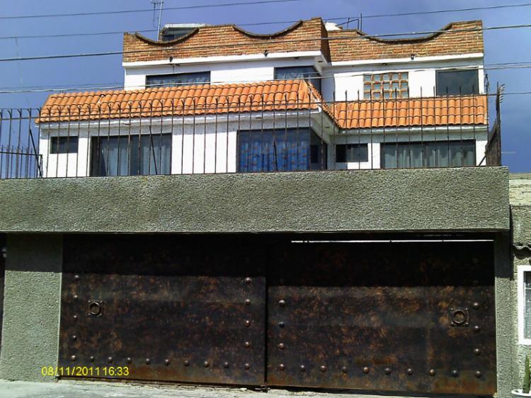 En santa cruz meyehualco iztapalapa cav58697 for Casas en renta iztapalapa
