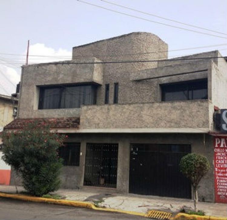 Vendo hermosa casa en iztapalapa cav60727 for Casas en renta iztapalapa