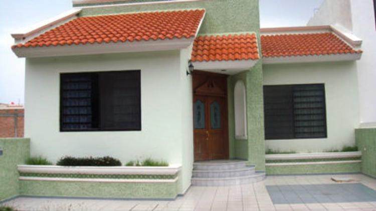Venta excelente casa al norte 1 planta acabados de lujo cav72745 - Precios de internet para casa ...