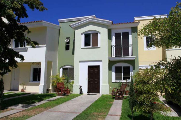 Casas En Venta En Mazatl N Modelo Monterrubio Cav62876
