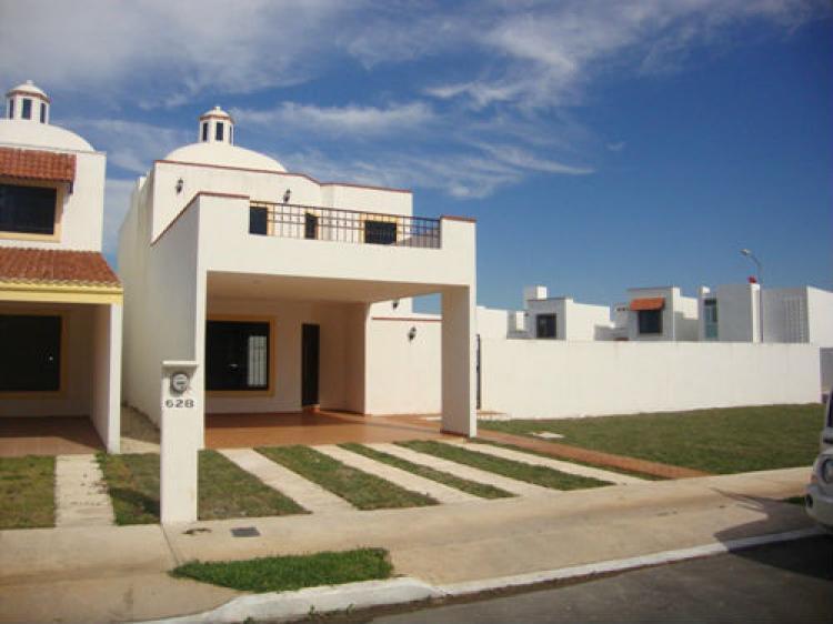 Gran oportunidad gran santa fe cav48861 for Casas de diseno santa fe