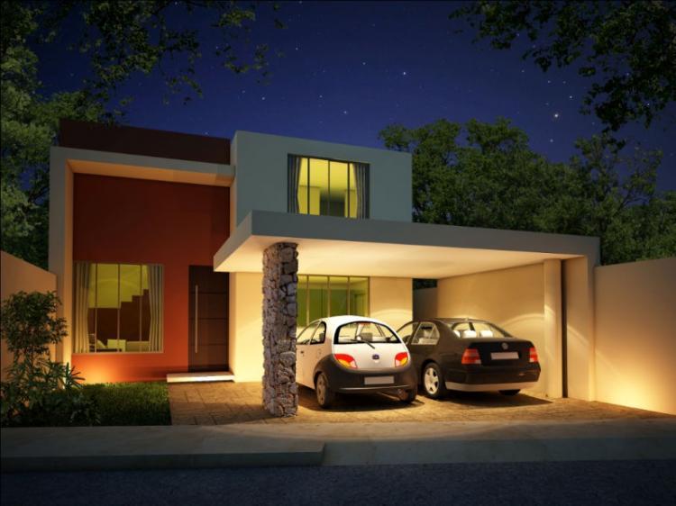 Magnificas casas en vta en la col petcanche merida yuc vcrd 70 cav53027 - Casas en subasta ...