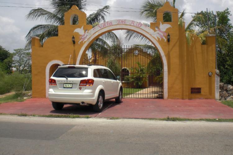 Local para fiestas en la colonia xoclan susula cav70059 for Construccion de piscinas merida yucatan