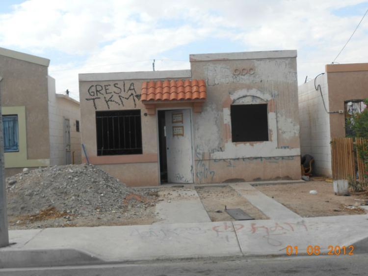 Vivienda disponible en villa del roble cav66403 for Renta de casas en mexicali