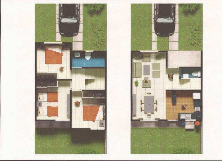 Proyecto de inversi n casas nuevas en venta desde 475 000 - Proyectos casas nuevas ...