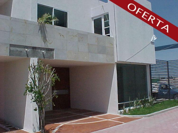 Venta de casa minimalista puebla cav56845 for Busco casa en renta