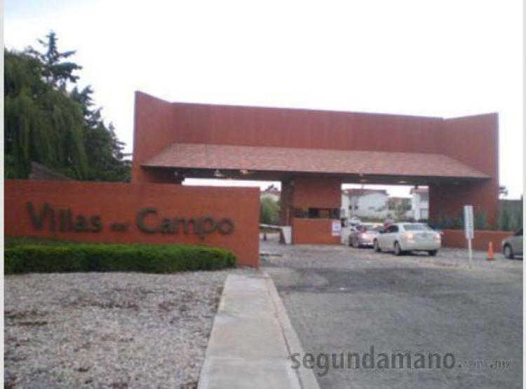 Casa villas del campo modelo baikal cav55894 for Villas del campo