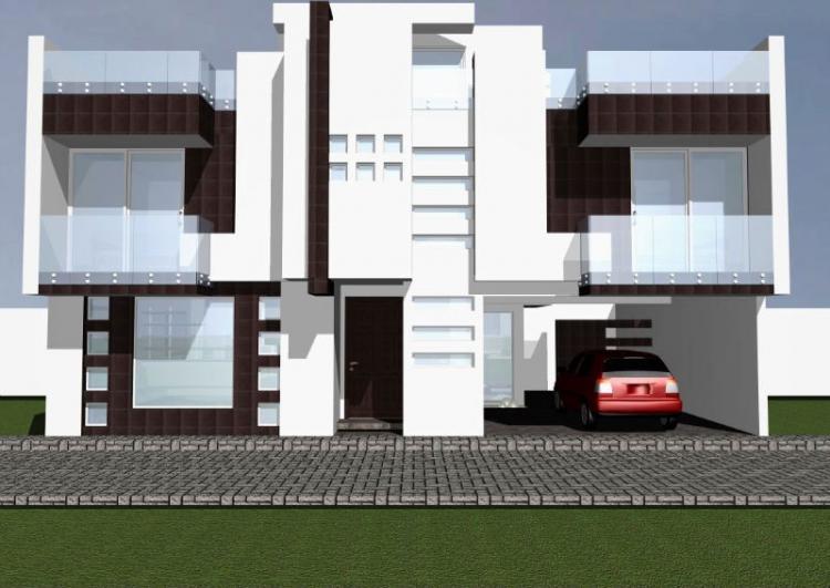 2 casas nuevas cav56858 - Casas nuevas en terrassa ...