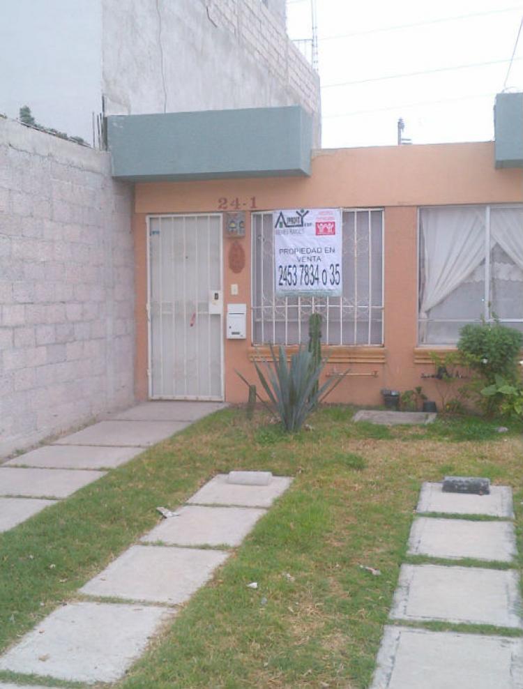 Sadasi casa economica de 1 recamara en los heroes tecamac for Casa y jardin mexico