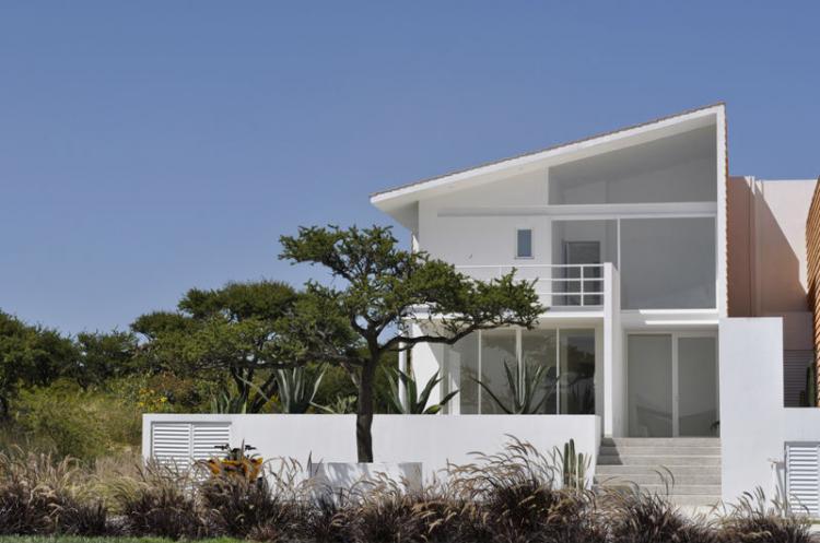 Se vende casa nueva dise o moderno ubicada en el club de - Casas nuevas en terrassa ...