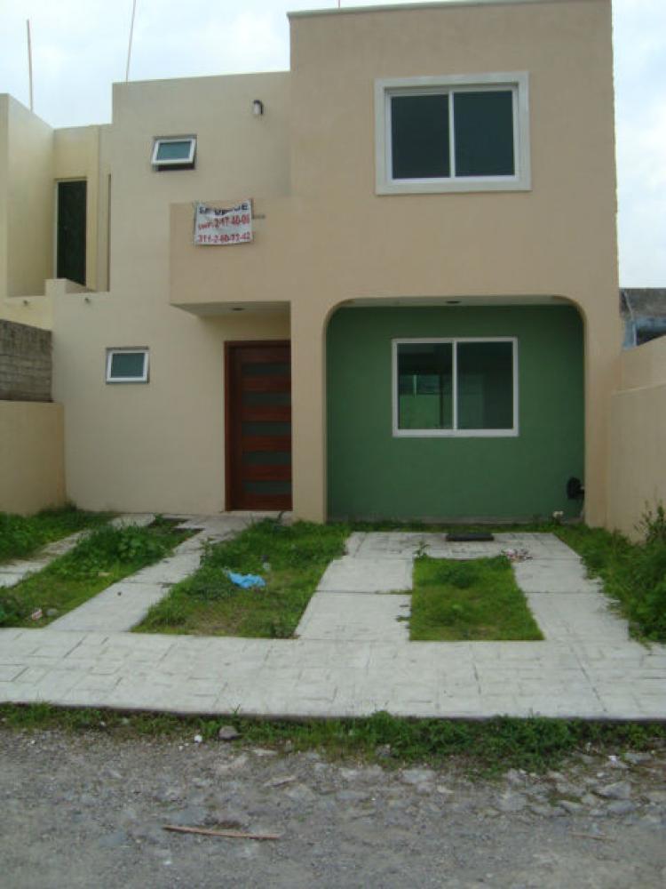 Casa nueva en tepic conocela si cr ditos cav53795 for Renta de casas en tepic
