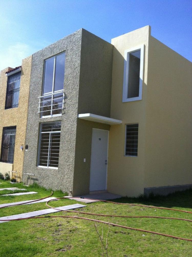 Casa en villas terranova prolongaci n 8 de julio cav60279 for Villas terranova tlajomulco