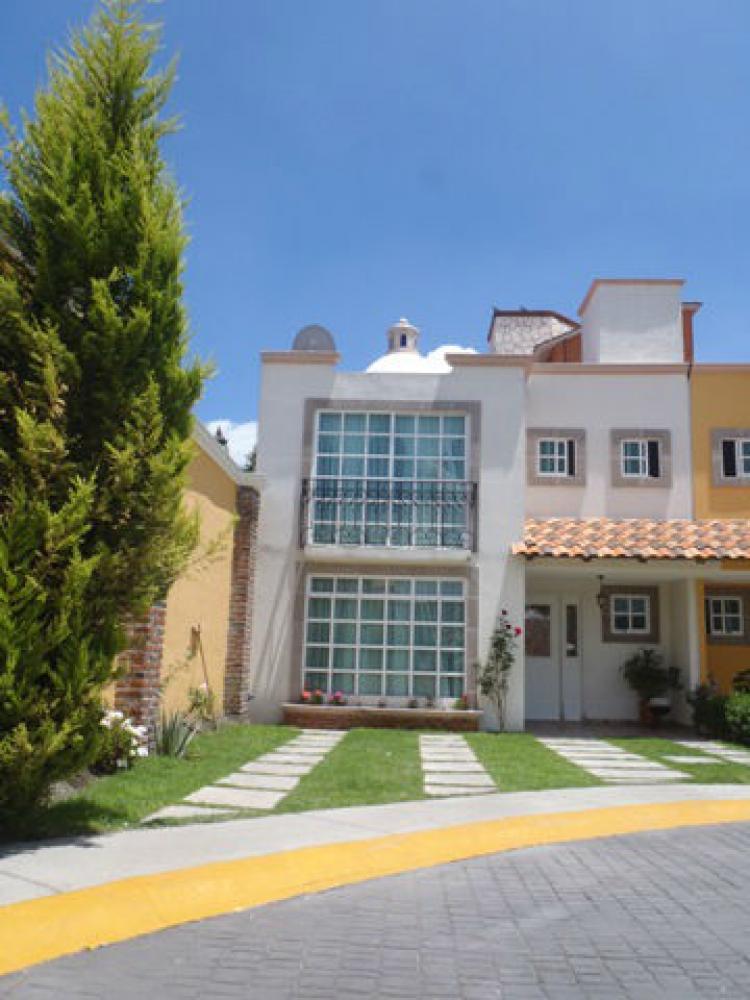 Venta casas estado de mexico nuevas baratas y exclusivas for Alquiler de casas baratas en sevilla este