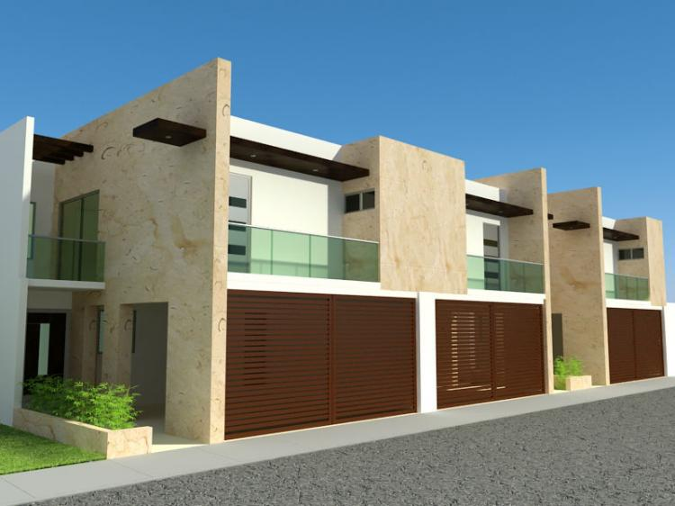 Residencial palmira casa nueva en venta entre las hadas y for Casa minimalista villahermosa