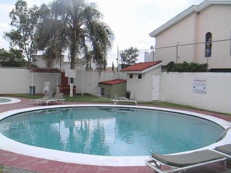 Foto Venta Casa Virreyes de 3 Hab, Casa Club con alberca, Vigilancia ...