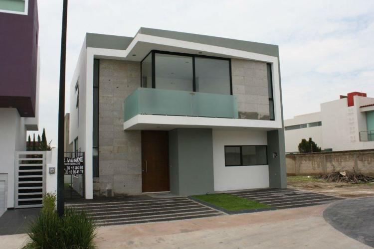 Casa nueva en solares residencial coto 7 sendeira cav79639 for Casas de renta en monterrey economicas